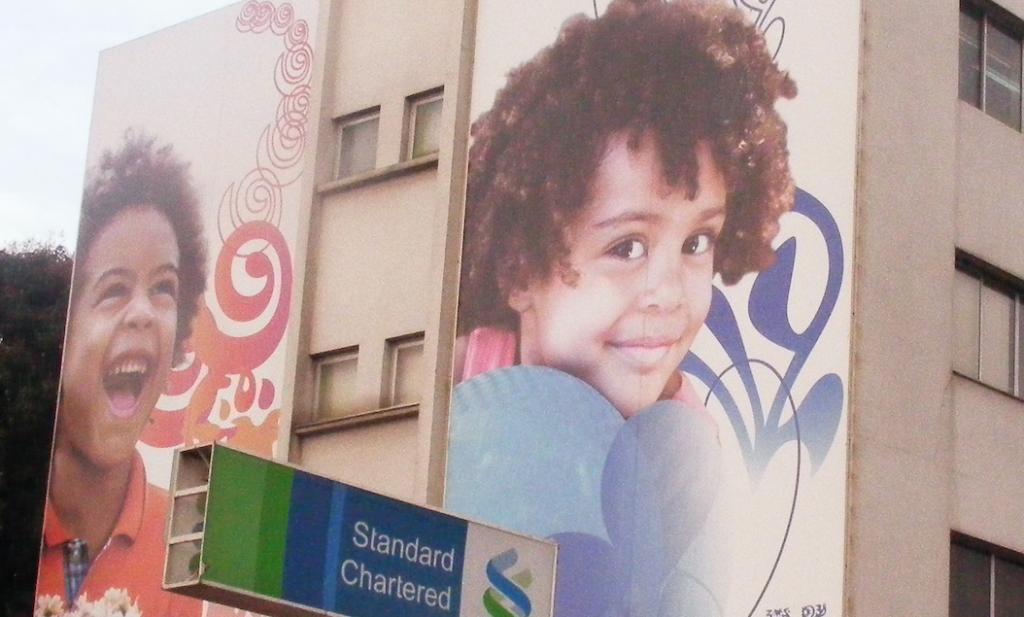 'Alles zit tegen' voor Unilever