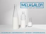 NZO partner MelkSalon in hartje Amsterdam