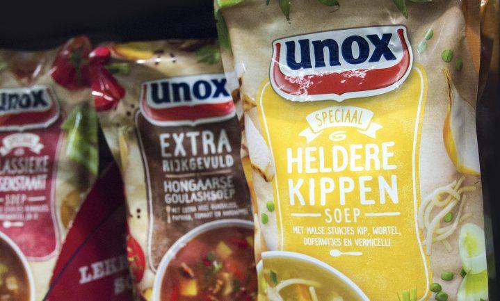 Unileverproducten krijgen een CO2-label