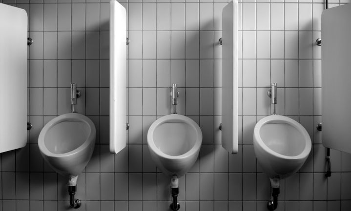 Eén jaar mensen-urine bemest 135 kilo maïs