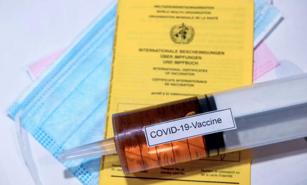 Is onderscheid naar vaccinatiestatus terecht?