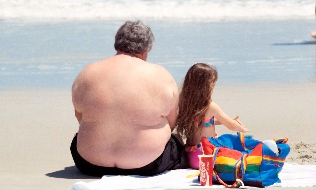 Sterven we uit omdat we dik worden?