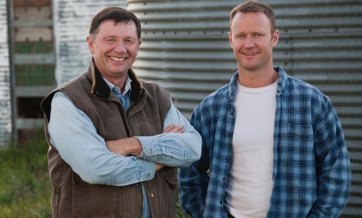 Is een boerenbedrijf nog financierbaar in 2030?