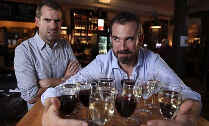 Wat is erger: binge drinken of een beetje drinken?