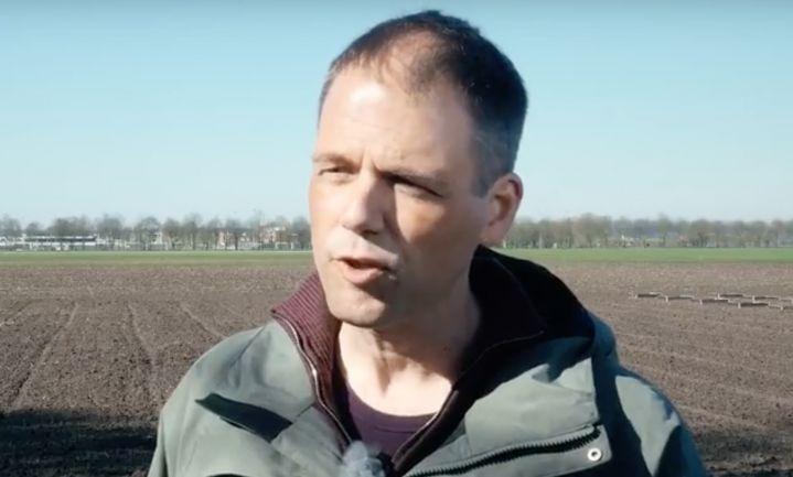 'Landbouw moet de natuur niet willen imiteren'