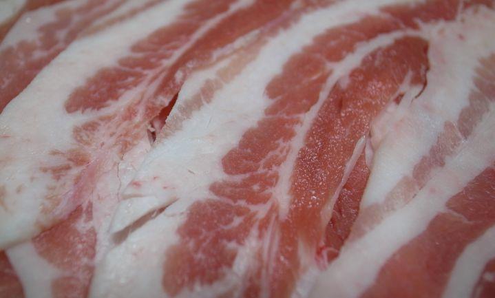 Russische veterinaire importban varkensvlees 'onwettig'
