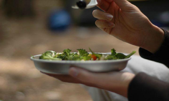 'Veganistisch dieet is (on)gezond'