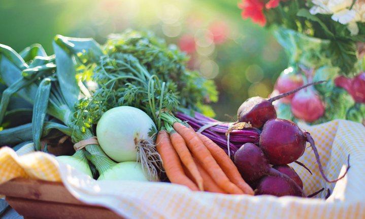 Plantaardig dieet is niet per definitie gezond