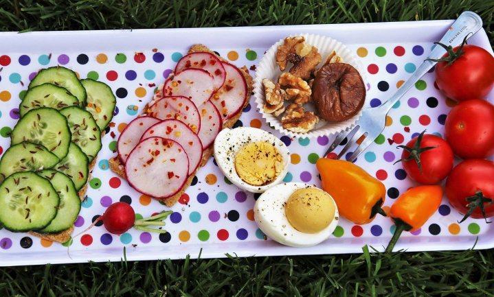 Kinderen die zelf hun schoolkantine inrichten, eten gezonder en gooien minder weg