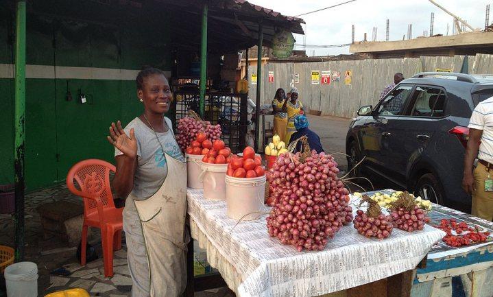 Te weinig groente en fruit voor 55% van de wereldbevolking