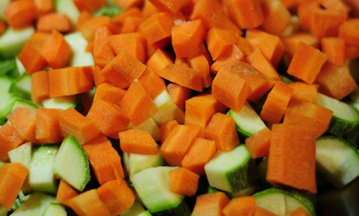 Vijf valkuilen voor vegetariërs
