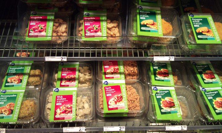 Duitsers mogen vega-producten naar vlees noemen