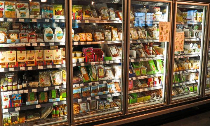 Zwanenberg kiest strategisch voor vegetarisch