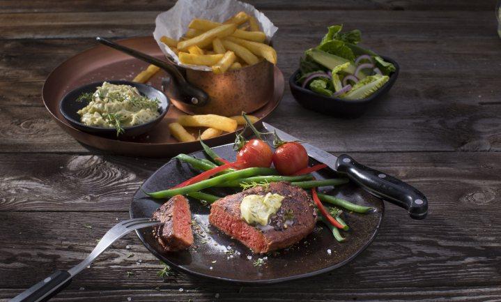 Meer innovatie leidt tot groei van vleesvervangers