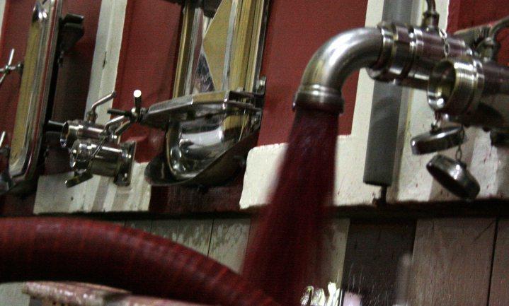 Frankrijk weer grootste wijnproducent ter wereld