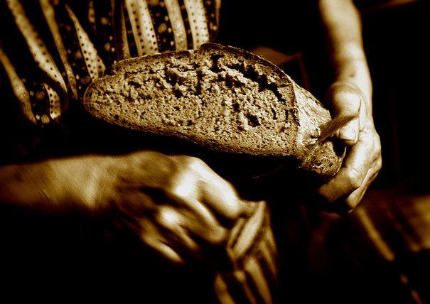 Test met speciaal, maar vies brood bevestigt dat vezels gezond zijn