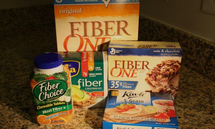 FDA buigt zich over de gezondheid van toegevoegde vezels