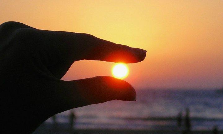 Vitamine D-onderzoek: wacht de uitslag af in de zon