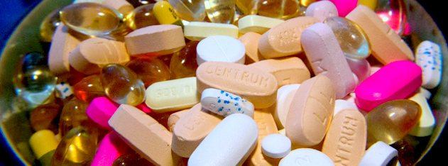 Vitamines: noodzakelijk, nuttig of nergens voor nodig?