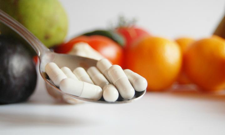 Nieuwe aanbevelingen voor vitaminen en micronutriënten