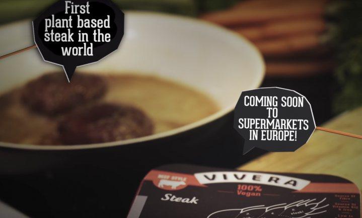 Grootste vleesverwerker ter wereld neemt vegavleesmaker Vivera over
