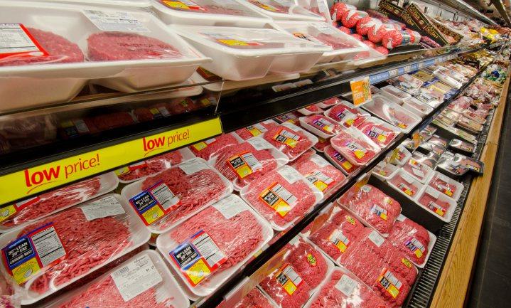 'Nederlands vlees verbergt voor €4,5 miljard aan kosten'