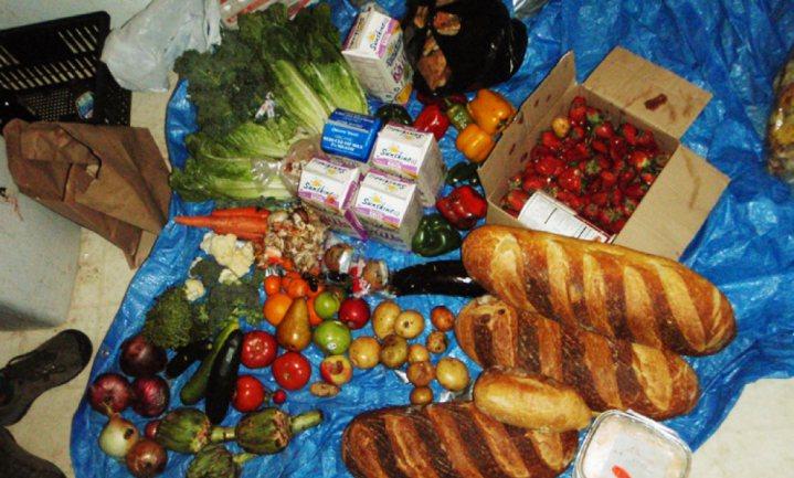 Minder voedsel verspillen begint bij 'meten is weten'