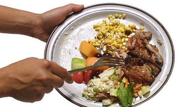Informatie delen in de keten om voedselverspilling te halveren