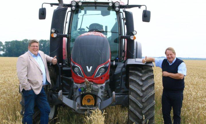 Beste boerenvoorzitters (n)ooit