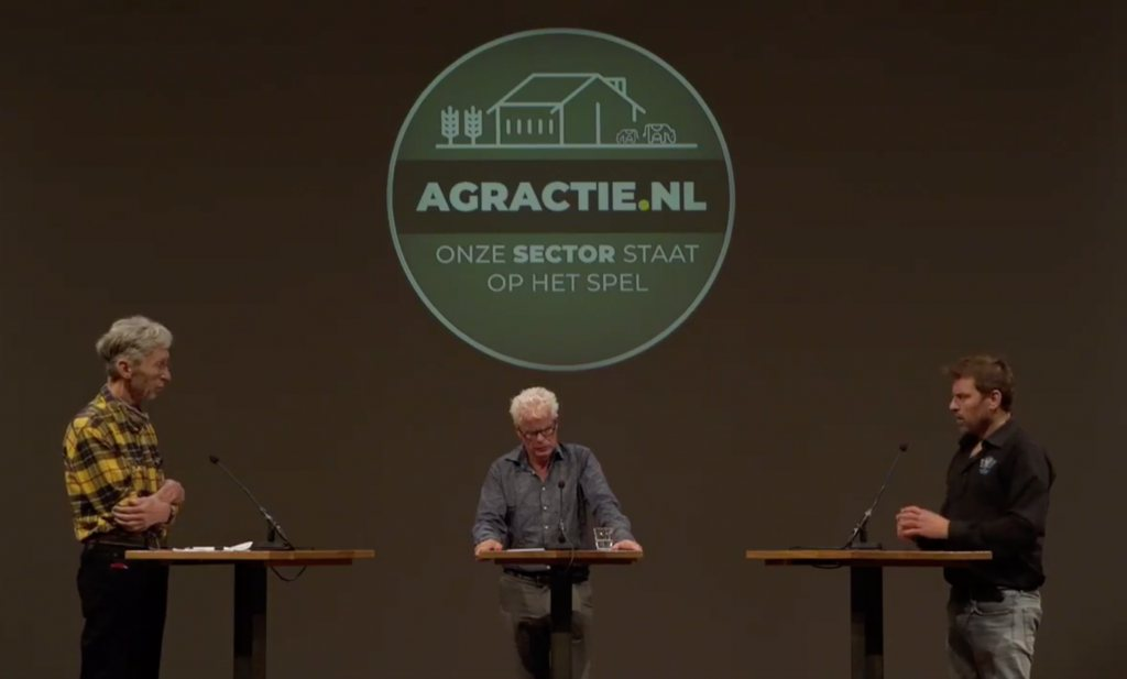 'Het heeft geen nut met jou te discussiëren' - antwoord aan Johan Vollenbroek
