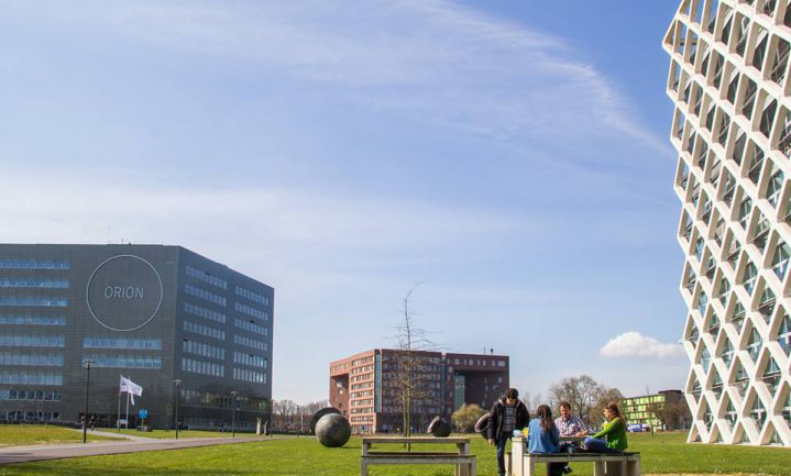 De blinde vlek van de Wageningse Universiteit
