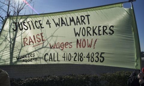 Sinds de Depressie steeg het minimumloon in de VS niet zo snel dankzij de pandemie