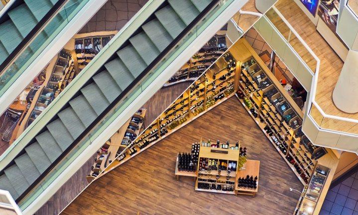 Het eerste veganistische warenhuis komt in Den Haag, als het lukt