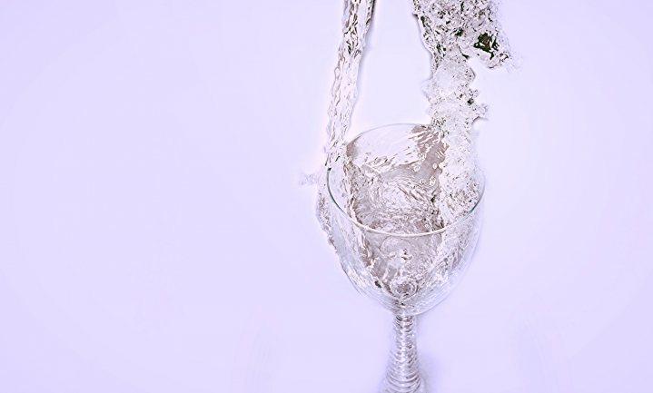 Selfridges opent cocktailbar met alleen water