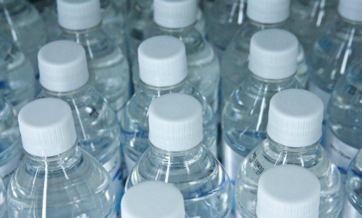 Voor het eerst meer water dan fris verkocht in Engeland