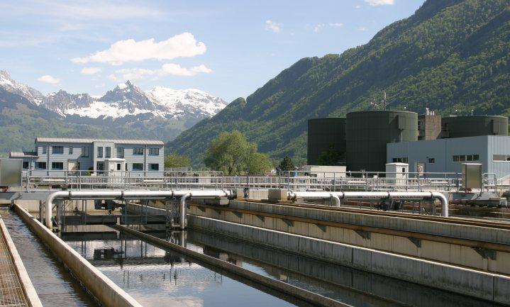 'Blauwe energie' als groene oplossing voor duurzame elektriciteit en zuiver water