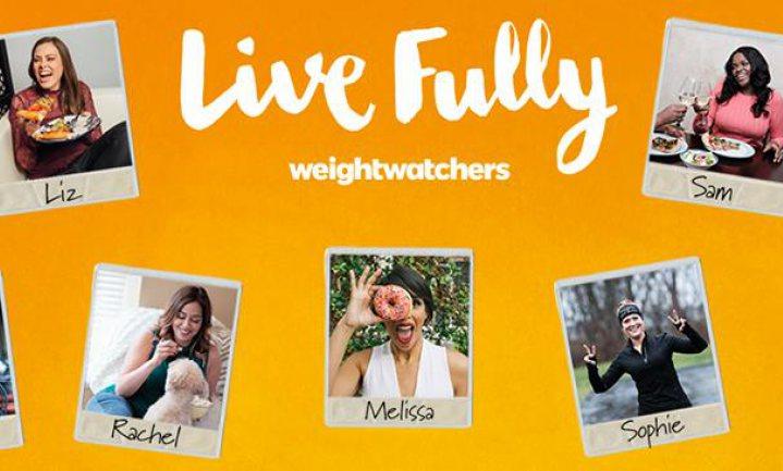 Oprah trekt Weight Watchers uit moeras