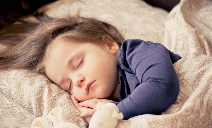 Het is vandaag Internationale Dag van de Slaap