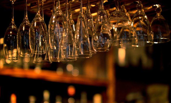 Wijnconsumptie stijgt door grotere glazen