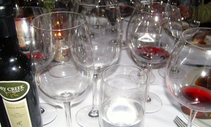 Wijn drinken zonder kater