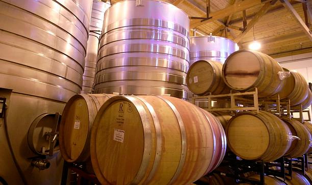 Wijnsites