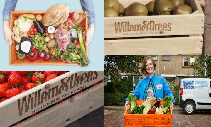 Beebox en Willem&Drees maken fusie bekend