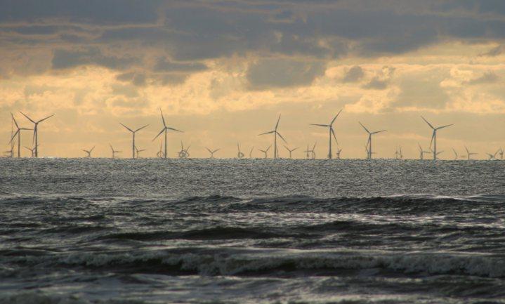 'Sterk broeikasgas' SF6 lekt niet uit windmolens, maar uit moderne hoogspanningstechniek