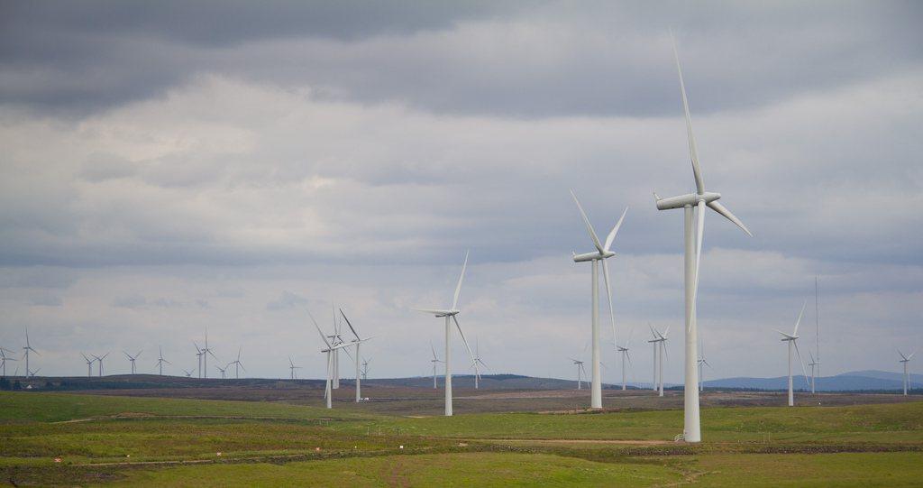 'Schotland kan fossiel-vrij zijn per 2030'