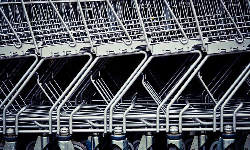 Boodschappen worden goedkoper omdat supermarkten hun inkoopkrachten bundelen