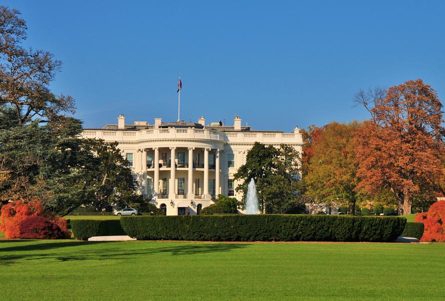 'Washington maakt de wereld kapot'