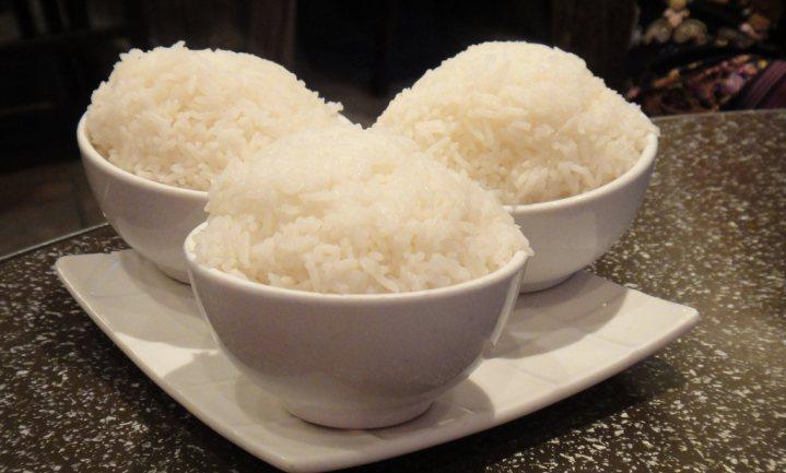 'Light' rijst moet helpen tegen obesitas