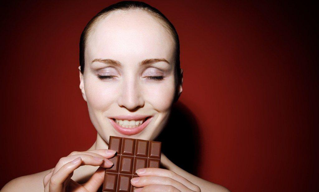 Gezondheid als uitgangspunt, chocolade hielp ons crisis door en labolek niet onwaarschijnlijk