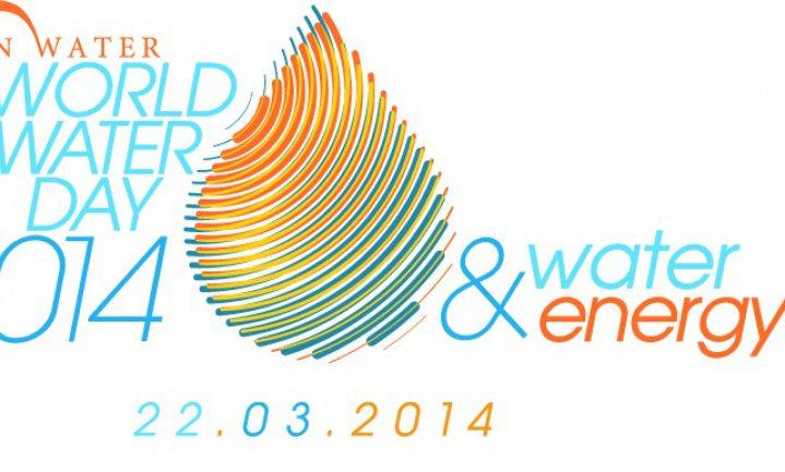 Wereld Water Dag 2014