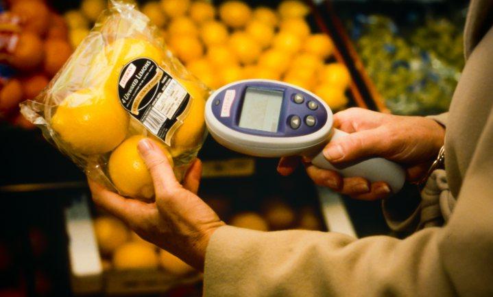 Praktijktest bewijst: zelfscanner nudget winkelende klant naar gezondere alternatieven